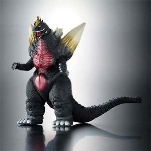 Space Godzilla   New 6 Bandai Japan Action Figure