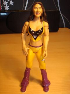 WWE WWF   WRESTLING FIGURE / FEMALE DIVA   MICKIE JAMES