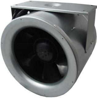 1068 CFM Inline Exhaust Duct Booster Fan Air Vent Blower Heat MK 10