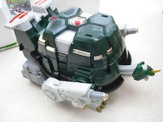Power Rangers TOR the Shuttle zord megazord toy good example