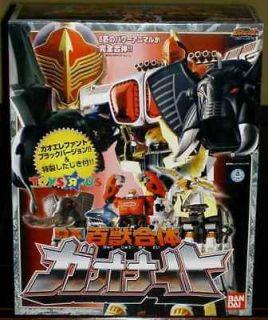 power rangers wild force megazord toys