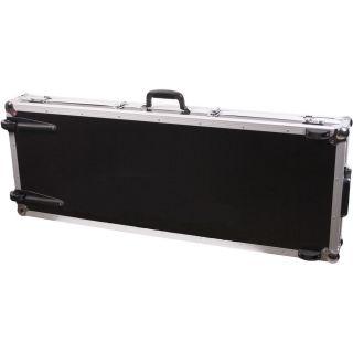 aluminum rifle case