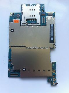 Apple iPhone 3G Motherboard Logic Board   For Parts/Repair