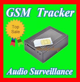 GSM SECERT SPY BUG LISTENING DEVICE MOBILE PHONE SIM CA#D
