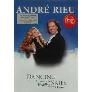 andre the seal dvd