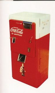 coke machine westinghouse in Vending Machines