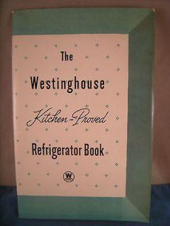 vintage refrigerator in Large Appliances