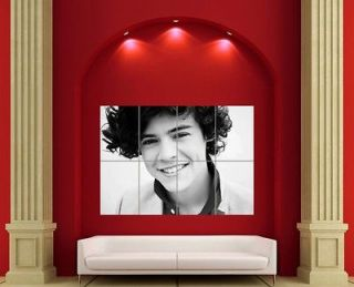 HARRY STYLES ONE DIRECTION 1D GIANT POSTER ART PICTURE PRINT EN370