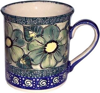 polish pottery in Collectibles