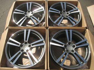 20 Porsche Cayenne S Panamera 960 Wheels Audi Q7 VW Touareg 960 Rims