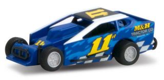 Tim Gilson modified dirt track racer in orig pkg  very nice brand new