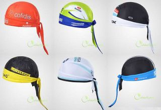New 2012 Bicycle Bike Cycling Outdoor Sports Bandana Pirate Hat Cap 6