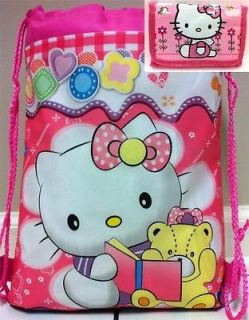 hello kitty baby bag