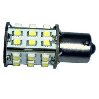 1141 1156 Natural White Bulb Interior Light 12V 30 SMD LED RV/Camper