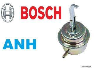 Bosch Diesel Fuel Injector Pump Shutdown Solenoid