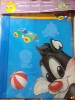 baby looney tunes in Holidays, Cards & Party Supply
