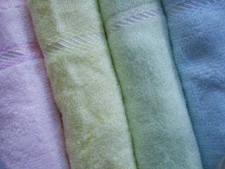 baby bath towels