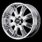 22 inch Wheels Rims Dodge Ram 1500 Truck Durango Dakota 5x5.5 5 Lug
