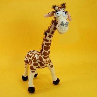 Newly listed B 14 Cute Lovely Long Neck Giraffe Stuffed Plush Toy
