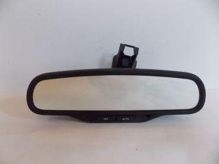 00 05 Buick Lesabre Auto Dim Rear View Mirror 2000 2001 2002 2003 2004