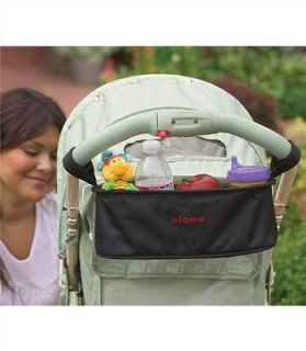 Buddy Buggy Universal Pram Pushchair Stroller Insulated Organiser