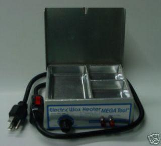 Electric Wax Heater Jewelers Tools Jewelry Plating 220v