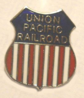 Newly listed Union Pacific Railroad Hat Pin RR Train Railway