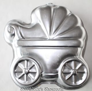 baby shower cake pans