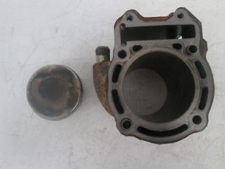 CF MOTO 250cc ATV Chinese CYLINDER AND PISTON