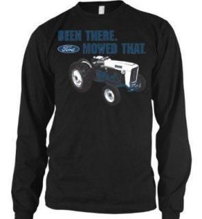 Been There Mowed That Officially Licensed Ford Tractor Mower Thermal T