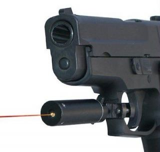 Brand New NcStar Red Laser Sight with Trigger Guard Mount/Black (APLS
