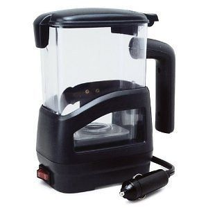 12V Car Portable Beverage Water Heater Warmer Pitcher Pot Container