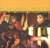 Dancehall Queen [CD] [Single] by Beenie Man (CD 1997)