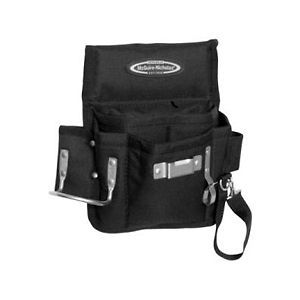 McGuire Nichol as 6 Pocket Electricians Tool Pouch