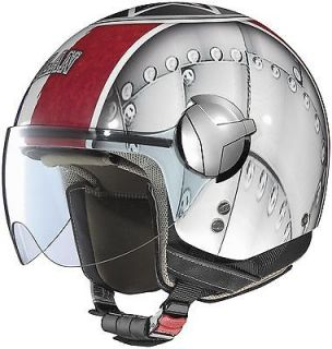 Nolan N20 Graphics Helmet Top Gun Md Medium Men