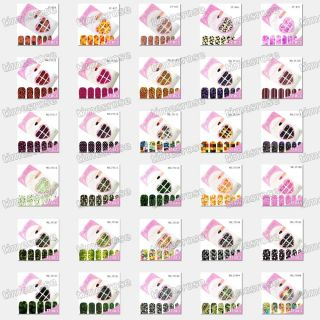 nail stickers in Nail Art