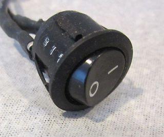 BISSELL 2104200 POWER SWITCH LITTLE GREEN MACHINE 1400 1425 1720 1725