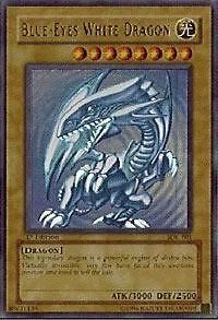 blue eyes white dragon sdk