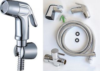 Plumbing Bidets/Toilet Attachments