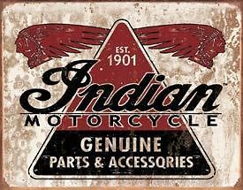 MOTOR CYCLE HARLEY INDIAN FAT BOY KNUCKLEHEAD SOFT TAIL PIN UP 3pc1