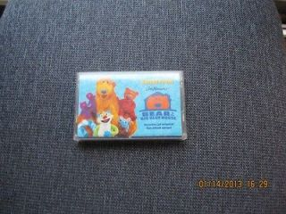 bear in the big blue house in TV, Movie & Character Toys