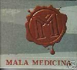 RATA BLANCA mala medicina ( MELODIC METAL CD)