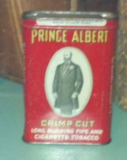 prince albert in Tins