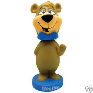 Funko BOOBOO BOO BOO Bobblehead toy Yogi Bear wacky wobbler