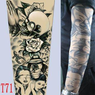 fake tattoo in Tattoos & Body Art