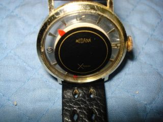 mystery dial in Watches