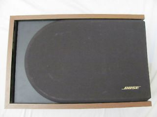 Bose 2.2 Series II Direct Reflecting Single Speaker Wood (Tested