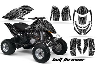 CAN AM DS650 BOMBARDIER GRAPHICS KIT DS650X DECALS STICKERS BTSB