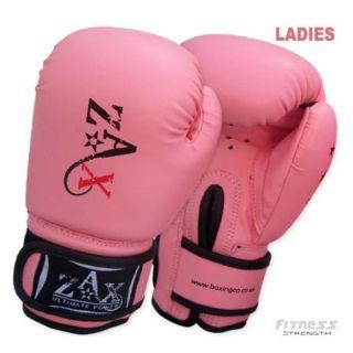 boxing gloves rex leather punch bag gloves kickboxing mitt Kids/Ladies