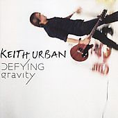Newly listed Keith Urban Defying Gravity Brand New CD